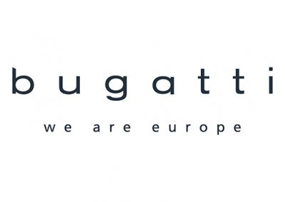bugatti - we are europe