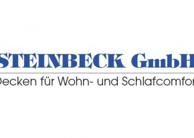 Steinbeck GmbH - Decken für Wohn- und Schlafcomfort