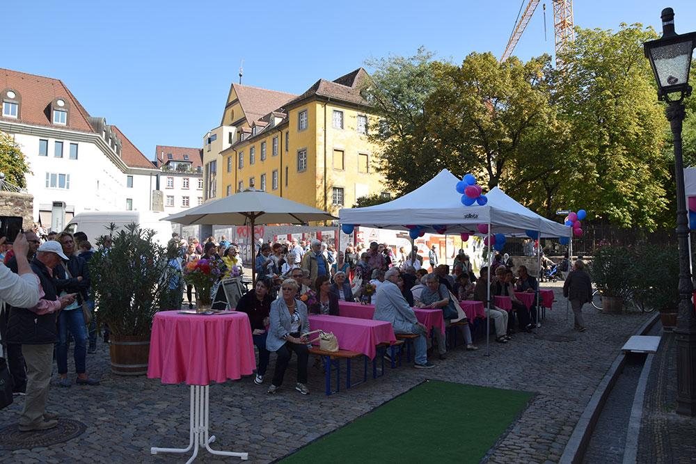 Stiegeler Schlafkomfort Augustinerplatz