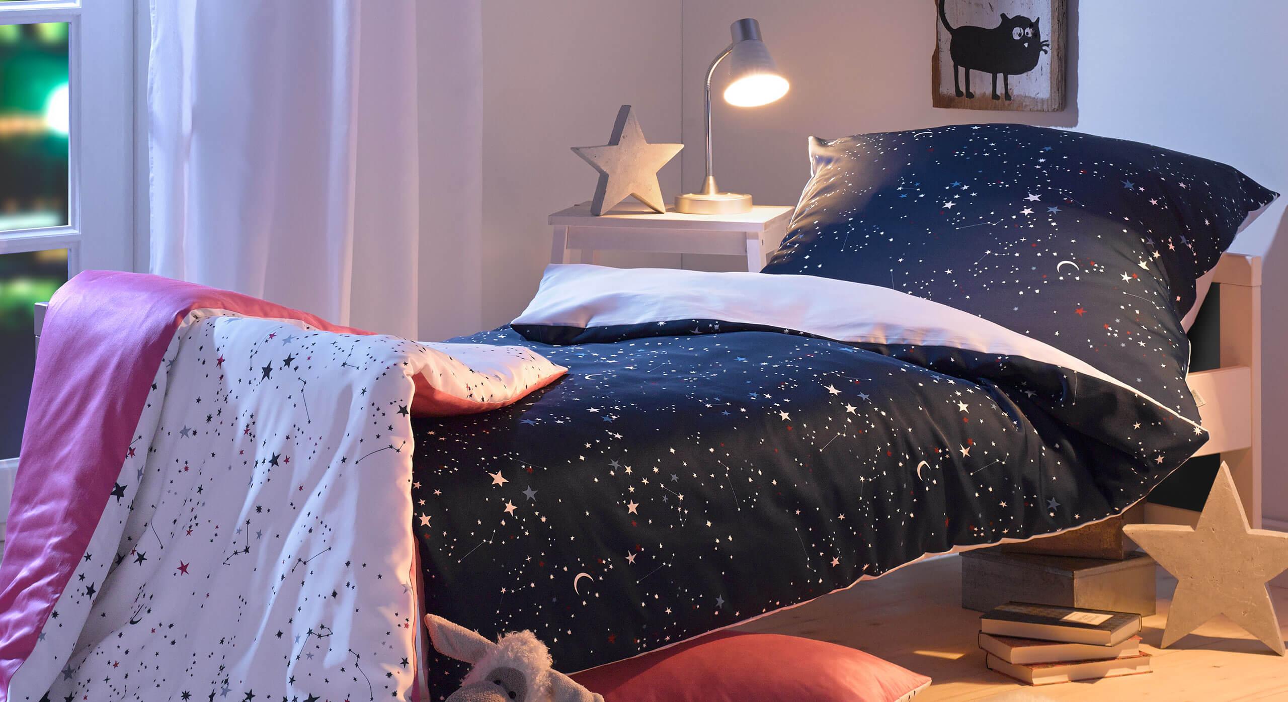 Stiegeler Schlafkomfort Kinderzimmer